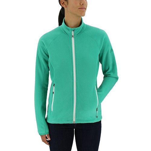 Women's adidas Outdoor Reachout Hiking Jacket