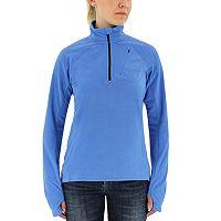 Women's adidas Outdoor Half-Zip Reachout Hiking Jacket