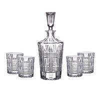 Fitz & Floyd Bridgeport 5-pc. Decanter Set