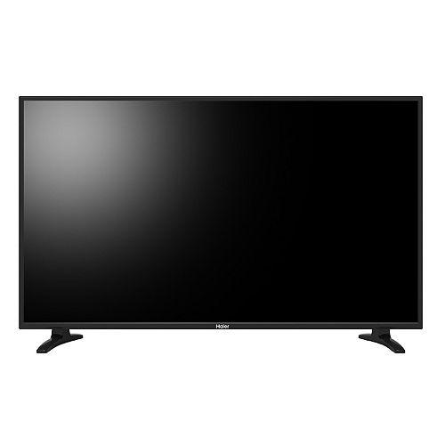 Haier 49-Inch 4K Ultra HD 60Hz LED TV (49UF2500)