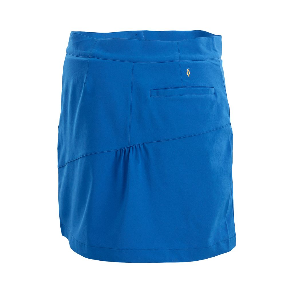 Plus Size Nancy Lopez Charming Skort