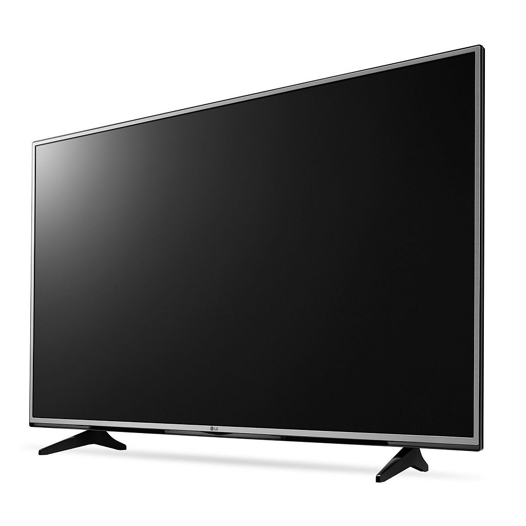 LG 55-Inch 4K Ultra HD 120Hz LED Smart TV with webOS 3.0 (55UH6030)