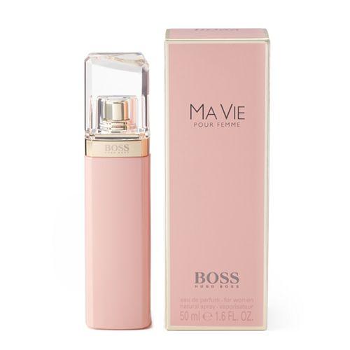 Boss Ma Vie Pour Femme By Hugo Boss Womens Perfume