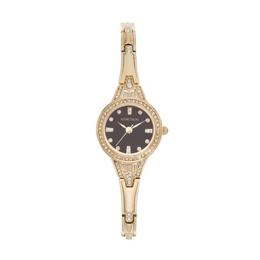 Armitron Women's Crystal Watch