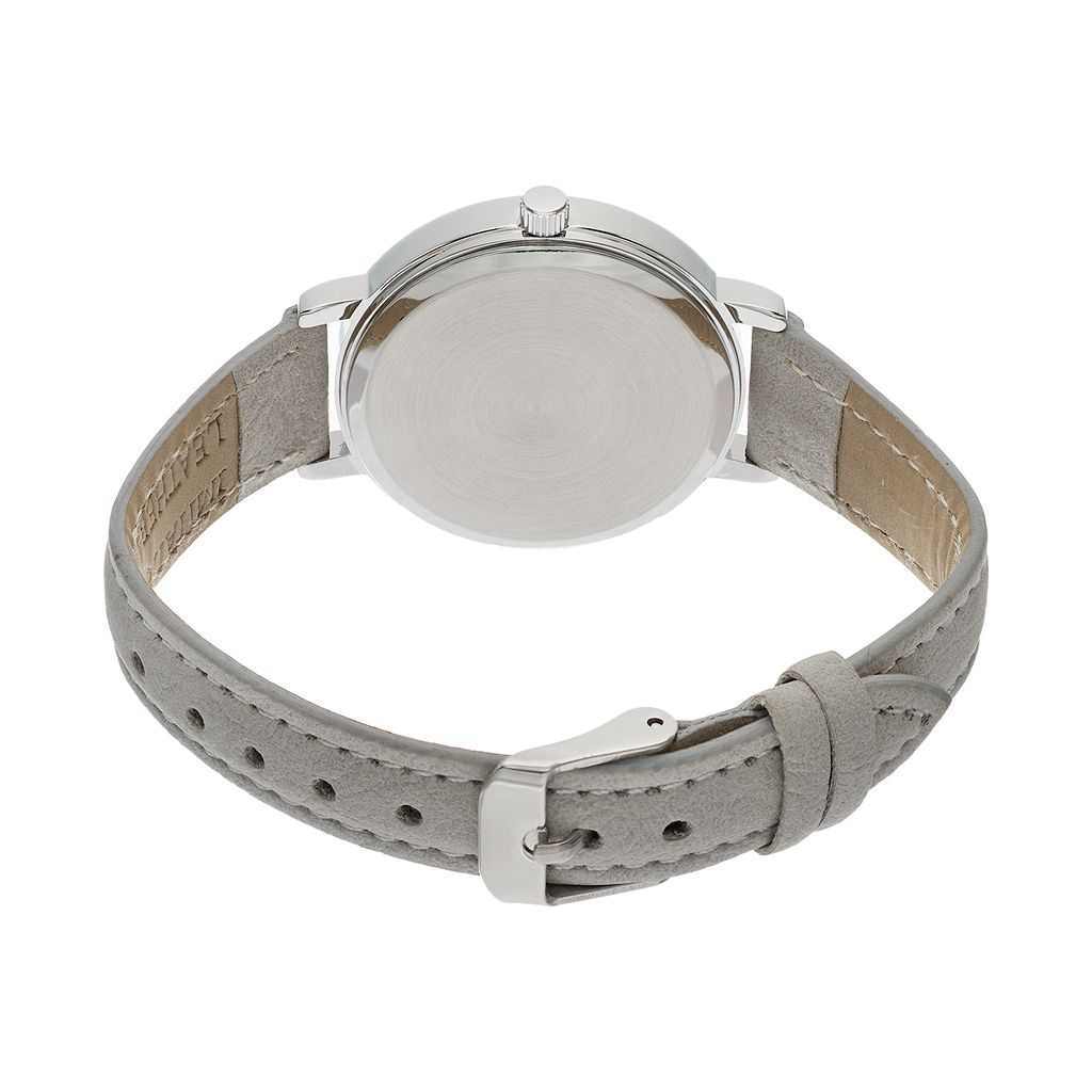 Women's Polka Dot Watch