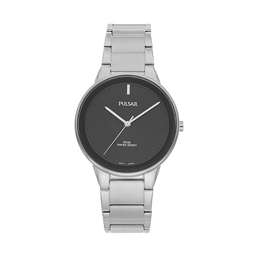 Pulsar Men's Stainless Steel Watch - PG2043