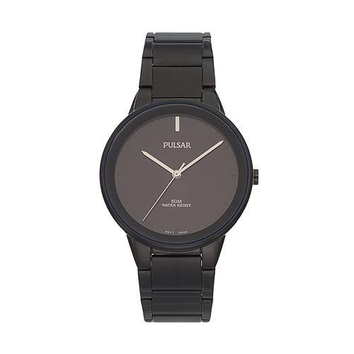 Pulsar Men's Stainless Steel Watch - PG2045