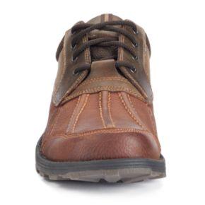 Chaps Rockland Men's Waterproof Duck Boots