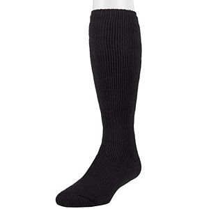 Men's Heat Holders Original Twist Over-The-Calf Socks