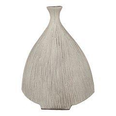 Decor 140 Pyrrha 16' x 12' Distressed Vase