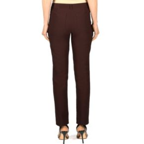 Women's Larry Levine 5-Pocket Millennium Pant