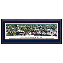 Auburn Tigers Stadium Framed Wall Art