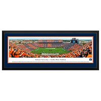 Auburn Tigers Football Stadium Framed Wall Art