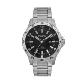 Pulsar Men's Stainless Steel Watch - PH9101X