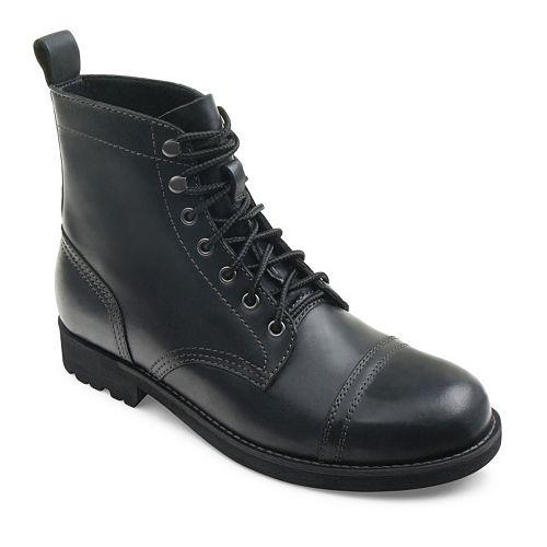Eastland Jayce Men's Leather Boots by Eastland