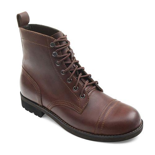 Eastland Jayce Men's Leather Boots