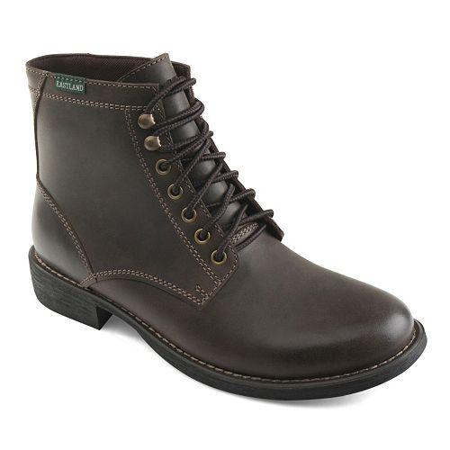 Eastland Brent Men's Ankle Boots