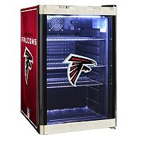 Atlanta Falcons 2.5 cu. ft. Refrigerated Beverage Center