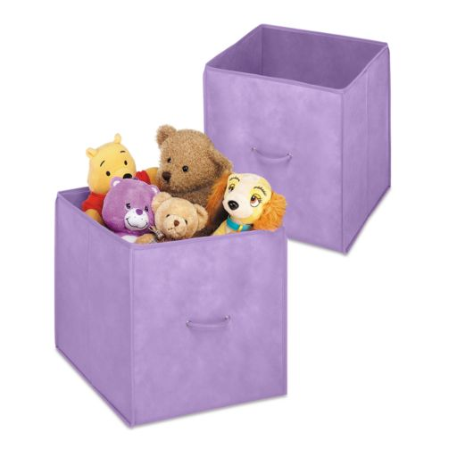 innovaHome Storage Cube Set
