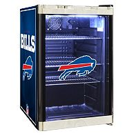 Buffalo Bills 2.5 cu. ft. Refrigerated Beverage Center