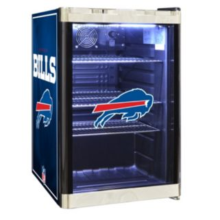 Buffalo Bills 2.5 cu. ft. Refrigerated Beverage Center