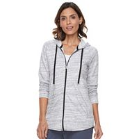 Women's Columbia Lemon Valley Space-Dye Hoodie