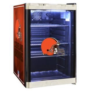 Cleveland Browns 2.5 cu. ft. Refrigerated Beverage Center