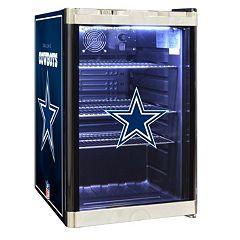 Dallas Cowboys 2.5 cu. ft. Refrigerated Beverage Center