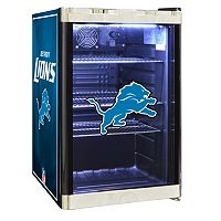 Detroit Lions 2.5 cu. ft. Refrigerated Beverage Center