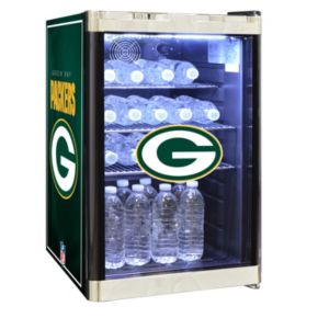 Green Bay Packers 2.5 cu. ft. Refrigerated Beverage Center