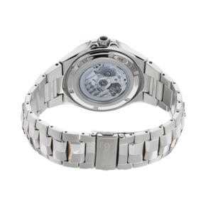 Seiko Men's Coutura Two Tone Stainless Steel Automatic Watch - SSA314