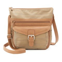 MultiSac Yukon Contour Crossbody Bag