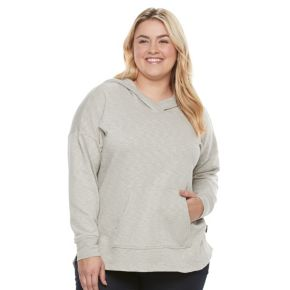 Plus Size Columbia Whitewater Bay Hoodie