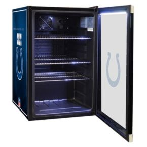Indianapolis Colts 2.5 cu. ft. Refrigerated Beverage Center