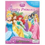 Disney Princess Busy Book