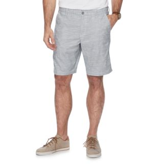 Men's Marc Anthony Slim-Fit Textured Shorts