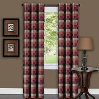 Achim Harvard Grommet Window Curtain