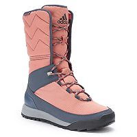 adidas Outdoor CW Choleah High CP Leather Women's Waterproof Winter Boots