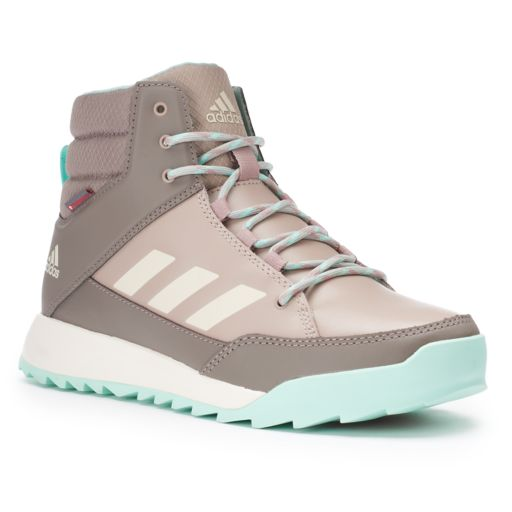 adidas Outdoor CW Choleah Sneaker Women's Water-Resistant Winter Boots