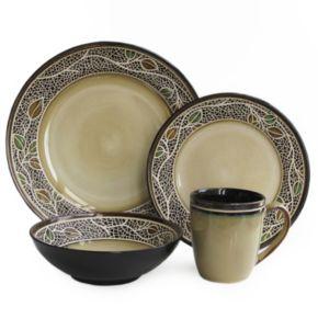 American Atelier Cordoba 16-pc. Dinnerware Set