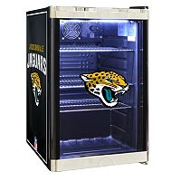 Jacksonville Jaguars 2.5 cu. ft. Refrigerated Beverage Center