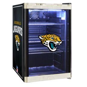 Jacksonville Jaguars 2.5 cu. ft. Refrigerated Beverage Center