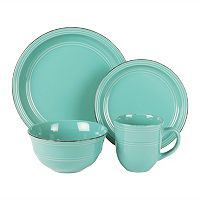 American Atelier Madelyn 16-pc. Dinnerware Set