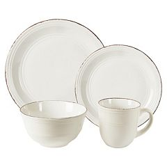 American Atelier Madelyn 16 pc Dinnerware Set