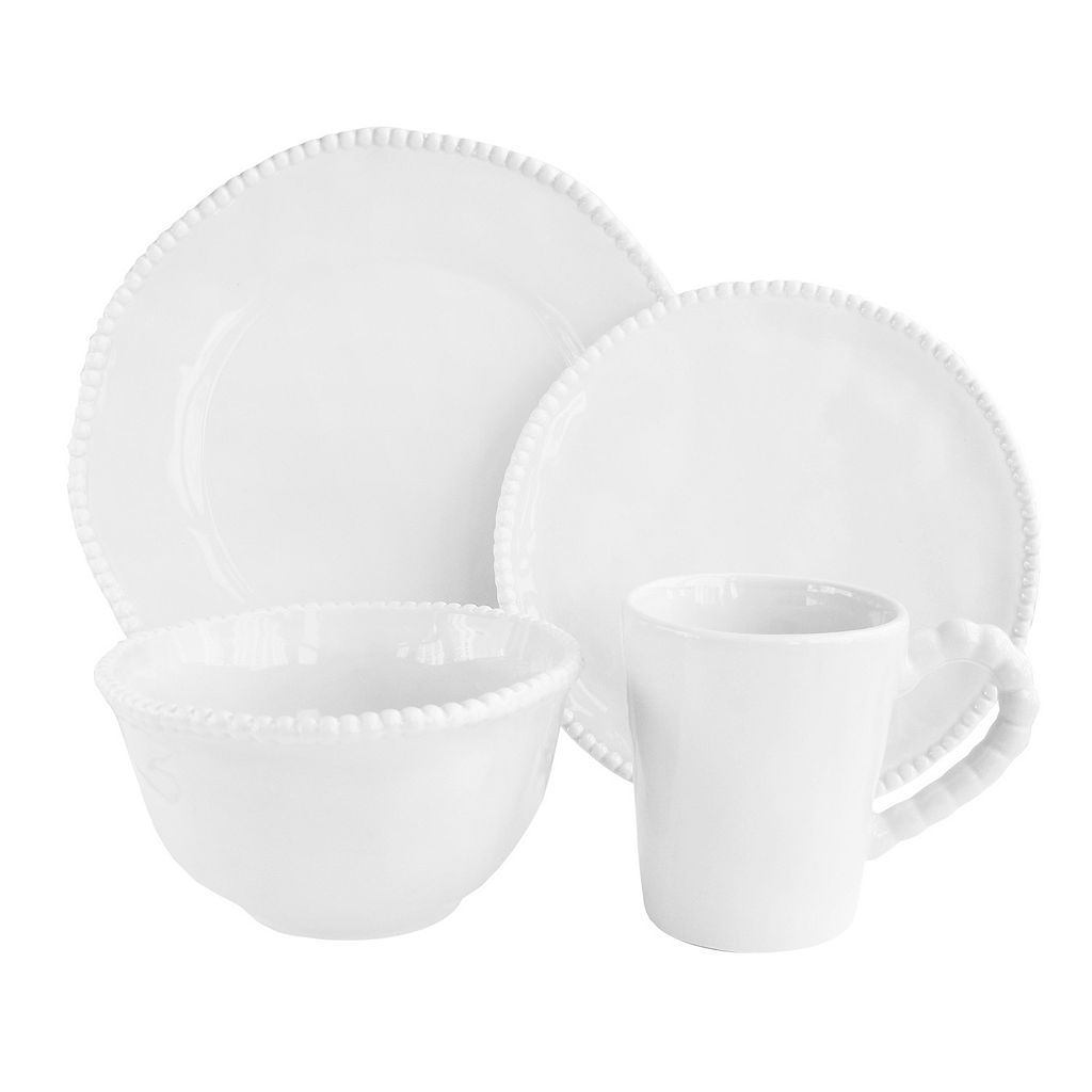 American Atelier Bettina 16-pc. Dinnerware Set
