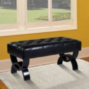 Armen Living Aries Bench