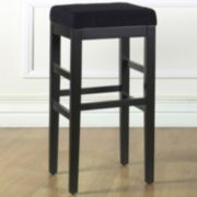"Armen Living Carolina 26"" Counter Stool"
