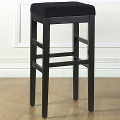Armen Living Carolina 26' Counter Stool