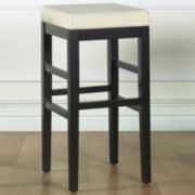 "Armen Living Carolina 30"" Bar Stool"