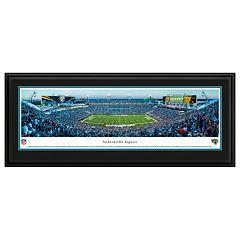 Jacksonville Jaguars Football Stadium Framed Wall Art